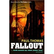 Fallout by Thomas, Paul, 9781908524492