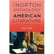 The Norton Anthology of American Literature by Levine, Robert S., 9780393264494