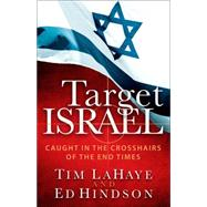 Target Israel by Hindson, Ed, 9780736964494