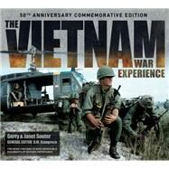 The Vietnam War Experience by Souter, Gerry; Souter, Janet; Giangreco, D.M., 9780233004495