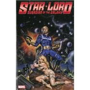 Star-Lord by Englehart, Steve; Claremont, Chris; Moench, Doug; Zahn, Timothy; Gan, Steve, 9780785154495