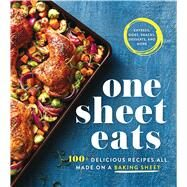 One Sheet Eats by Oxmoor House, 9780848754495