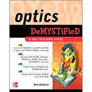Optics Demystified by Gibilisco, Stan, 9780071494496