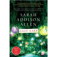 Lost Lake by Allen, Sarah Addison, 9781250104496