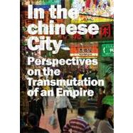 In the Chinese City by Edelmann, Frederic, 9788496954496