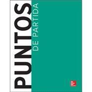 Puntos (Student Edition) by Dorwick, Thalia; Pérez-Gironés, Ana María; Becher, Anne, 9780073534497