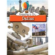 Dropping in on Dallas by Greenspan, Judy, 9781681914497
