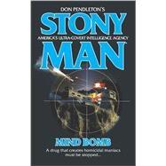 Mind Bomb by Pendleton, Don, 9780373804498