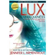 Lux: Consequences (Opal & Origin) by Armentrout, Jennifer L., 9781622664498