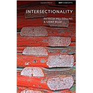 Intersectionality by Hill Collins, Patricia; Bilge, Sirma, 9780745684499