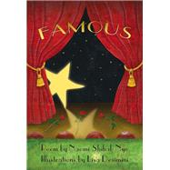 Famous by Nye, Naomi Shihab, 9781609404499