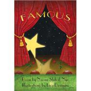 Famous by Nye, Naomi Shihab, 9781609404499