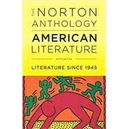 The Norton Anthology of American Literature by Levine, Robert S.; Elliott, Michael A.; Gustafson, Sandra M.; Hungerford, Amy; Loeffelholz, Mary, 9780393264500