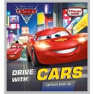 Drive With Cars by AZ Books, LLC, 9781618894502