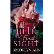 Bite at First Sight by Ann, Brooklyn, 9781402274503