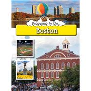 Dropping in on Boston by Canasi, Brittany, 9781681914503