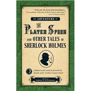 The Adventure of the Plated Spoon and Other Tales of Sherlock Holmes by Estleman, Loren D., 9781440574504