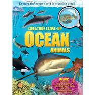 Creature Close-Up: Ocean Animals by Taylor, Barbara, 9781626864504
