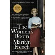 The Women's Room by French, Marilyn (Author); French, Marilyn (Preface by); Allison, Dorothy (Foreword by), 9780143114505