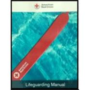 Lifeguard Manual 2017 by American Red Cross, 9780998374505