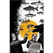 The Wish Book Poems by Lemon, Alex, 9781571314505
