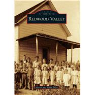 Redwood Valley by Talso, Marvin; Talso, Linda, 9781467134507