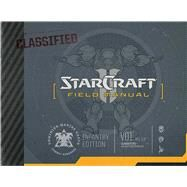 StarCraft Field Manual by Barba, Rick, 9781608874507