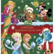 Disney Christmas Storybook Collection by Risco, Elle D.; Glass, Calliope; Disney Storybook Art Team, 9781423184508