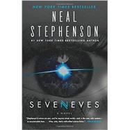 Seveneves by Stephenson, Neal, 9780062334510