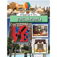 Dropping in on Philadelphia by Nelson, Deb Tuttle, 9781681914510