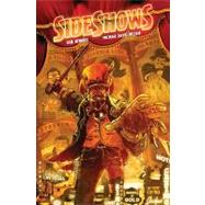 Sideshows by Hendrix, Erik; Nelsen, Michael David (CON), 9781926914510
