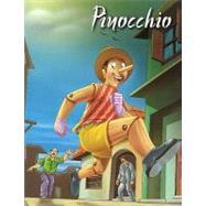 Pinocchio by Pegasus, 9788131904510