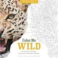 Color Me Wild by Little, Hope; Karaduman, Cetin Can, 9780062484512