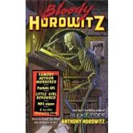 Bloody Horowitz at Biggerbooks.com