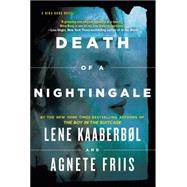 Death of a Nightingale by KAABERBOL, LENEFRIIS, AGNETE, 9781616954512
