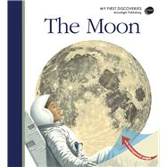 The Moon by Biard, Philippe; Jeunesse, Gallimard (CRT); Biard, Philippe (CRT), 9781851034512