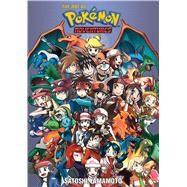The Art of Pokémon Adventures by Kusaka, Hidenori; Yamamoto, Satoshi (ART), 9781421594514