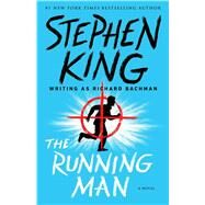 The Running Man by King, Stephen, 9781501144516