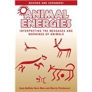 Animal Energies by Graham, Gary; Lancaster, Sherry, 9781632204516