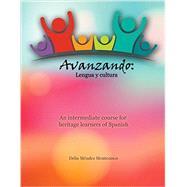 Avanzando by Montesinos, Delia L., 9781465294517