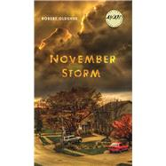 November Storm by Oldshue, Robert, 9781609384517