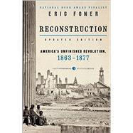 Reconstruction by Foner, Eric, 9780062354518