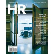 HR 2 (with CourseMate and Career Transitions 2.0 Printed Access Card) by DeNisi, Angelo; Griffin, Ricky, 9781133604518