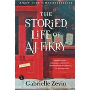 The Storied Life of A. J. Fikry by Zevin, Gabrielle, 9781616204518