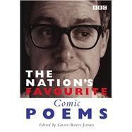 Nation's Favourite Comic Poems Vol. 1 : A Selection of Humorous Verse by Jones, Griff Rhys, 9780563384519
