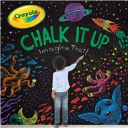 Chalk It Up by Spinner, Cala; Gallagher, Erin, 9781534404519