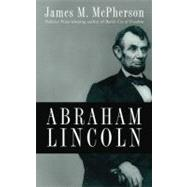 Abraham Lincoln by McPherson, James M., 9780195374520