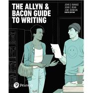 The Allyn & Bacon Guide to Writing by Ramage, John D.; Bean, John C.; Johnson, June, 9780134424521
