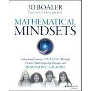 Mathematical Mindsets by Boaler, Jo; Dweck, Carol, 9780470894521