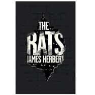 The Rats by Herbert, James, 9781447264521